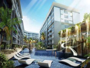 Centara Avenue Residences and Suites