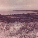 A really old picture of Pattaya - no date info for this one but my guess would be early last century