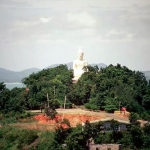 Big Buddha temple - Wat Phra Khao Yai