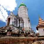 One day Ayutthaya Tour From Pattaya Video