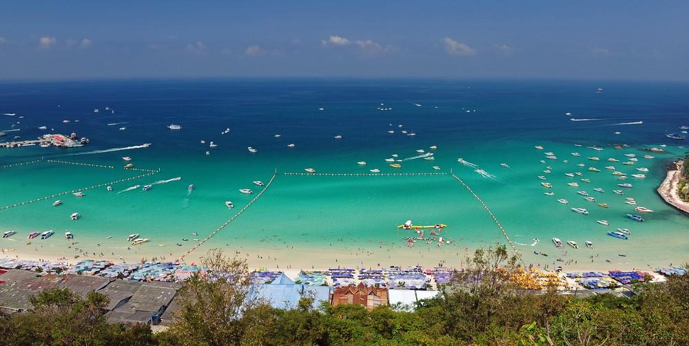 Tawean Beach
